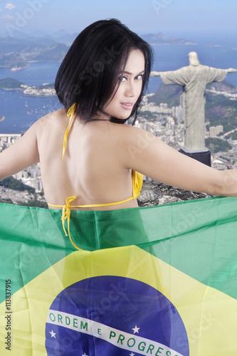 meet colombian woman