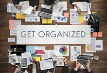 Get Organized Management Plann...