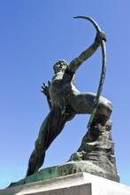 Archer Figure