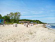 Thermal bath Ostsee Therme in Timmendorfer Strand, baltic sea, germany