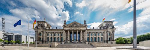Door stickers Berlin Reichstag Berlin, Deutschland