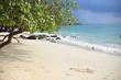Nang Ram beach in Thailand