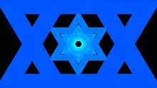 Star Of David - Animation With...
