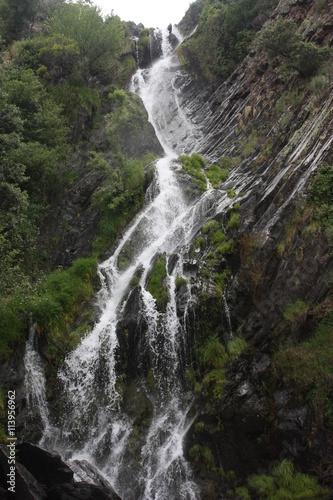 Fotografía  Cascadas y chorros de agua en Las Hurdes, Cáceres