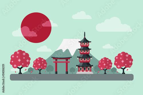 Photo  Travel Japan