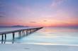 Sommer in Spanien, Mallorca zum Sonnenaufgang