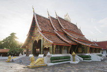 Wat Wang Kham In Kalasin,Thail...