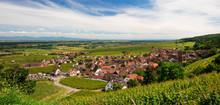 Plaine D'Alsace Et Vignoble Av...