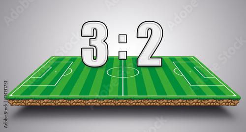 Fussball Spielstand Jetzt