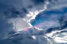 Rare Phenomenon Cloudscape, Ci...