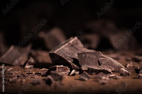 Fotografie, Obraz  Chocolate.