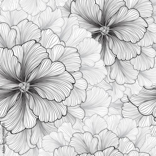 kwiatowy-tlo-kwiecisty-wzor-rozkwitac-bezszwowych-tekstur