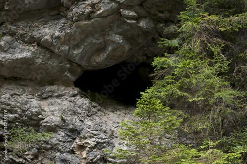 Fotografie, Obraz  Grotta