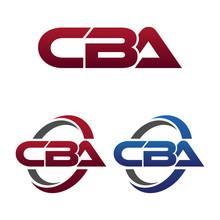 Modern 3 Letters Initial Logo ...
