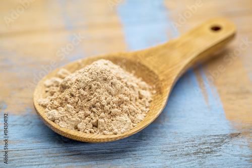 Recess Fitting Baobab red maca root powder