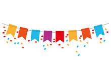 Party Banner Icon