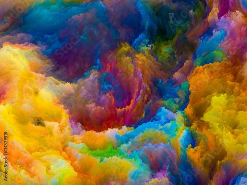 Fototapety, obrazy: Diversity of Colors