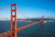 Golden Gate Bridge San Francisco - California