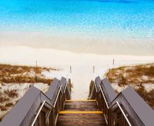 Destin Beach In Florida Ar Henderson State Park