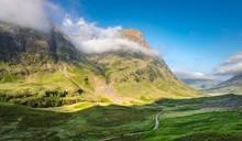 Scottish Highlands Of Popular ...