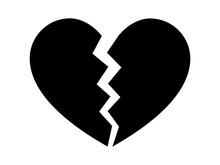 Heartbreak / Broken Heart Or D...