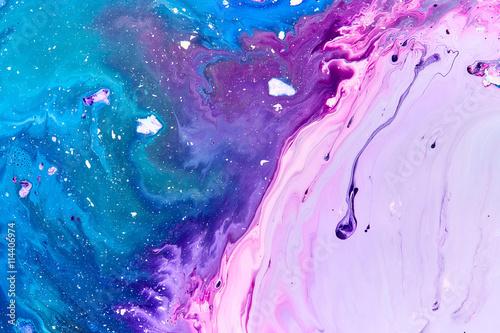 streszczenie-tekstura-farby