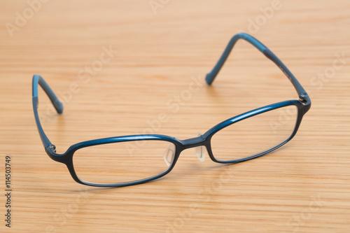 Fotografía  子供用のメガネ