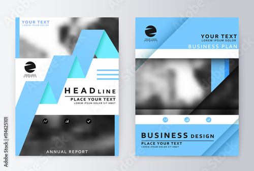 Layout design template annual report brochure business flyer layout design template annual report brochure business flyer design template business paper wajeb Images