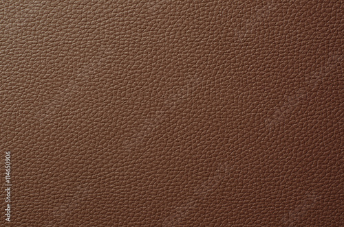 Obraz Brown leather texture background - fototapety do salonu