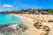 Spanien Mallorca Strand Son Moll Küste Cala Ratjada