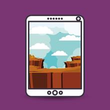 Landscape For Wallpaper Smartp...