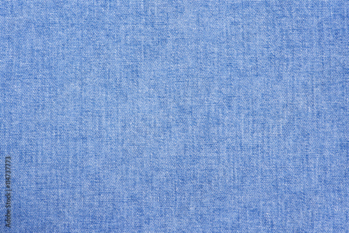 Blue Cotton Fabric Background Buy This Stock Photo And Explore