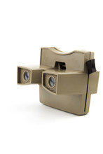 Vintage Stereoscopic Viewer / ...
