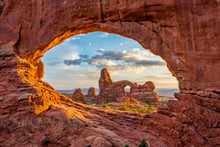 Arches Nationl Park, North Win...
