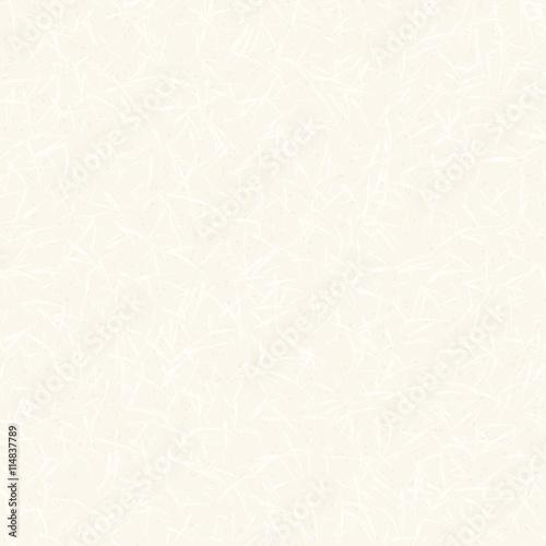 Fototapeta 和紙風テクスチャ(ベクター背景・繊維風・ベージュ色) obraz