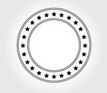 Graphic Element Circle