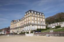 Trouville, Hotel Des Roches No...