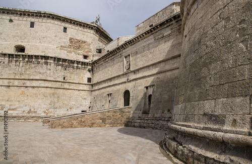 Papiers peints Fortification Forte Michelangelo, Civitavecchia