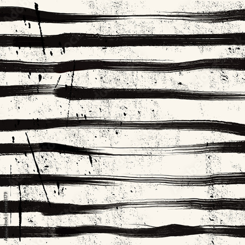 Grunge stripe background.