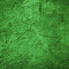 Fototapeta Textured green background