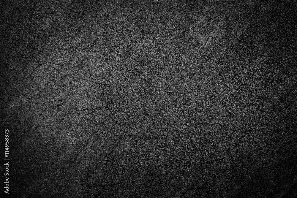 Fototapeta asphalt crack texture
