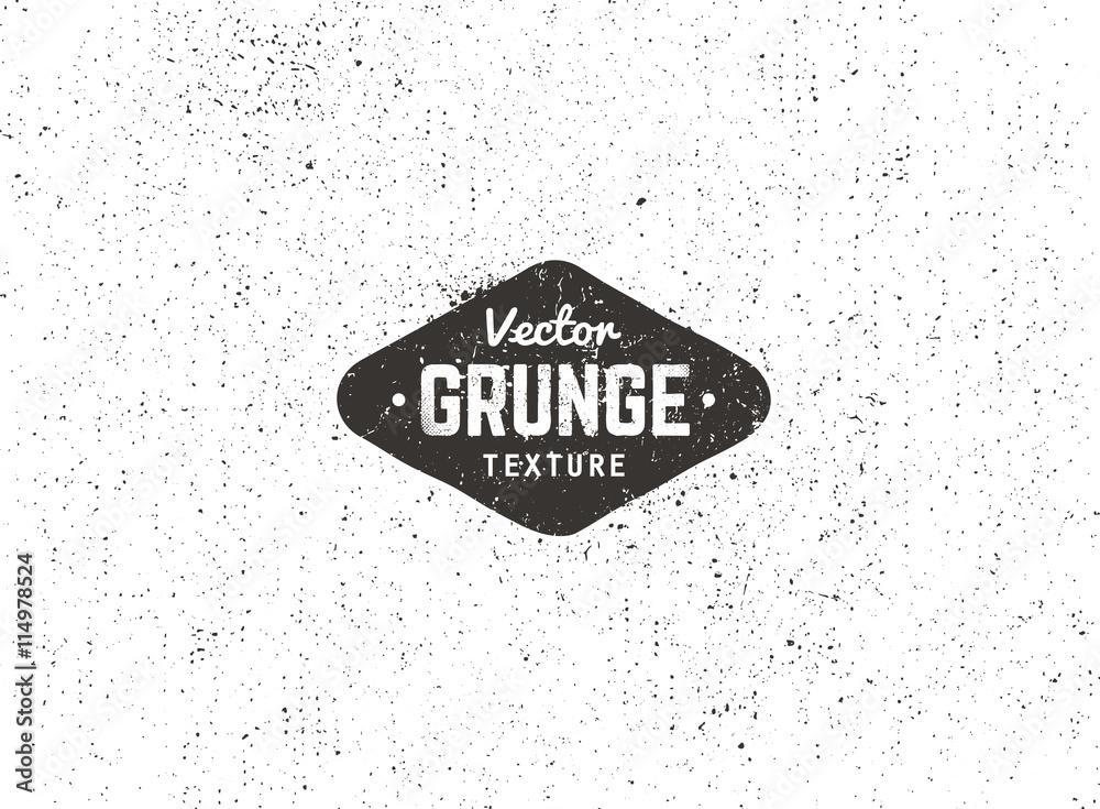 Fototapety, obrazy: Vector Grunge Texture