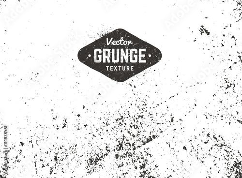 Fotografie, Obraz  Vector Grunge Texture
