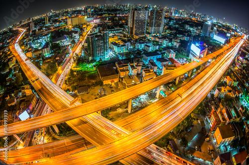 mata magnetyczna Expressway