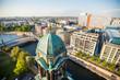 The Berliner Dom, River Spree, and Hackescher Markt