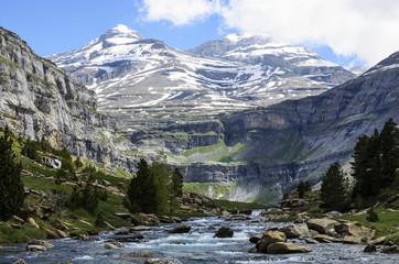 Park Narodowy Ordesa y Monte Perdido