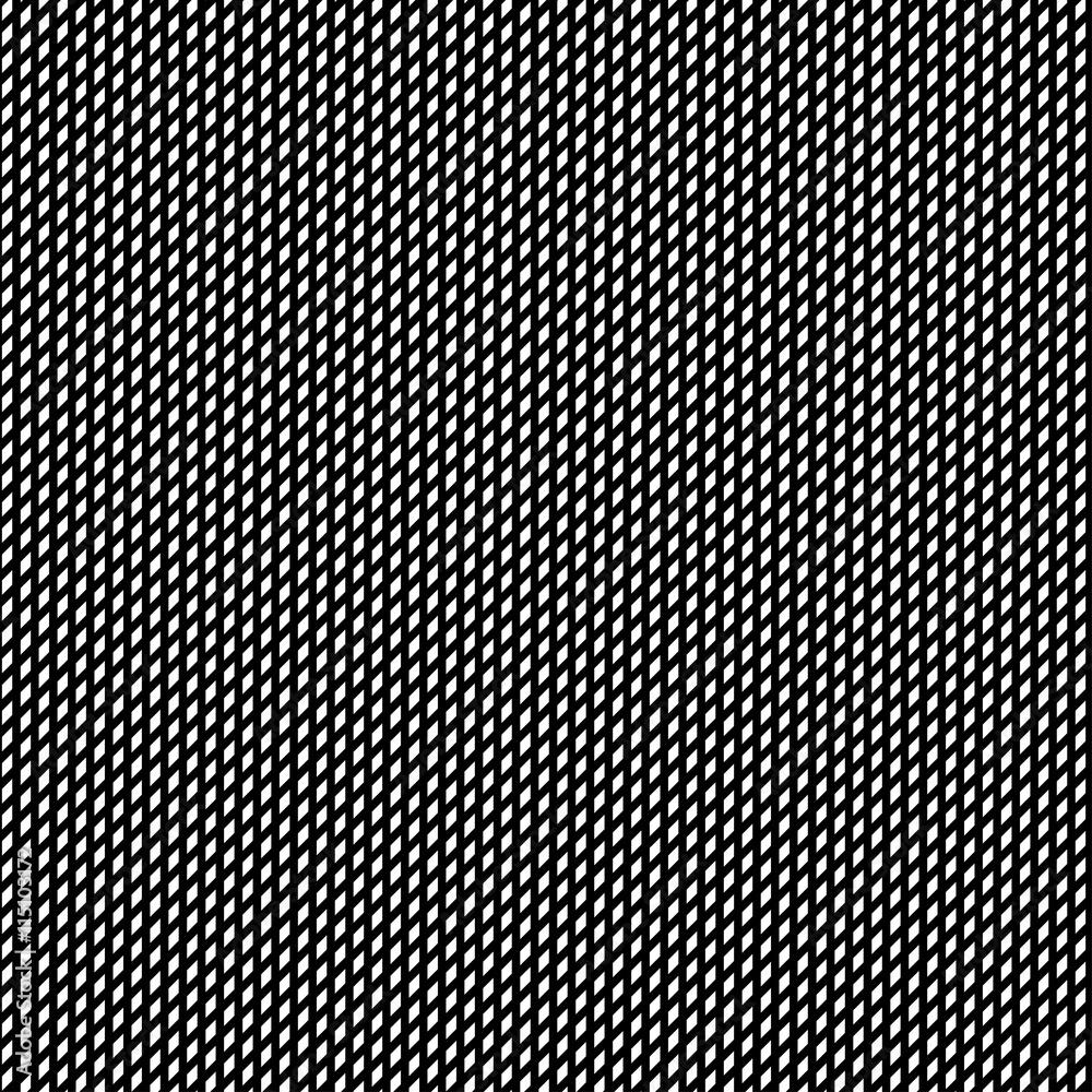 Fototapety, obrazy: Black fine mesh vector background