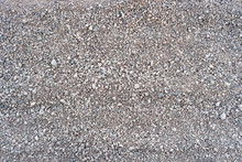 Gravel For Texture Or Background