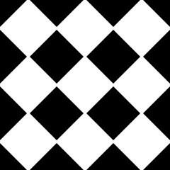 FototapetaSeamless Square Pattern
