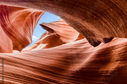 Fotografie, Obraz  Antelope Canyon